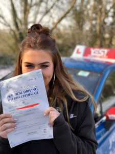Yes! Driving Lessons Bournemouth and Poole
