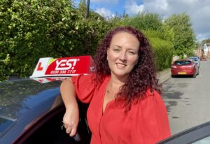Driving Instructor Southampton
